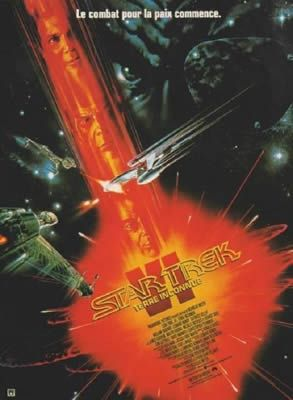 Star Trek 6 : Terre inconnue de Nicholas Meyer