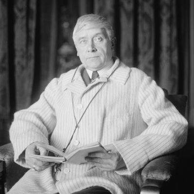 Maurice Maeterlinck : biographie