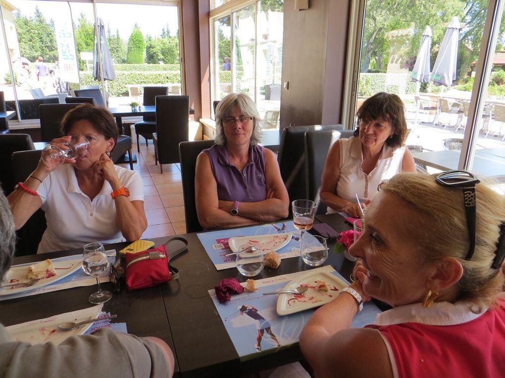 "Photos sortie au ""Golf Grand Avignon"""