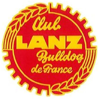 Club lanz bulldog de France