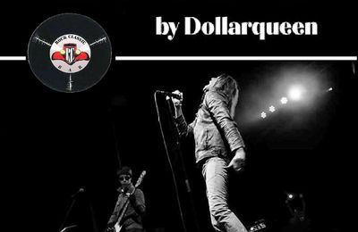 🎵 Dollarqueen plays the DOORS @ Rock Classic - 06/02/2021 - 21h00 - Entrée gratuite !