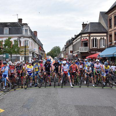 Prix de la ville de Verneuil.