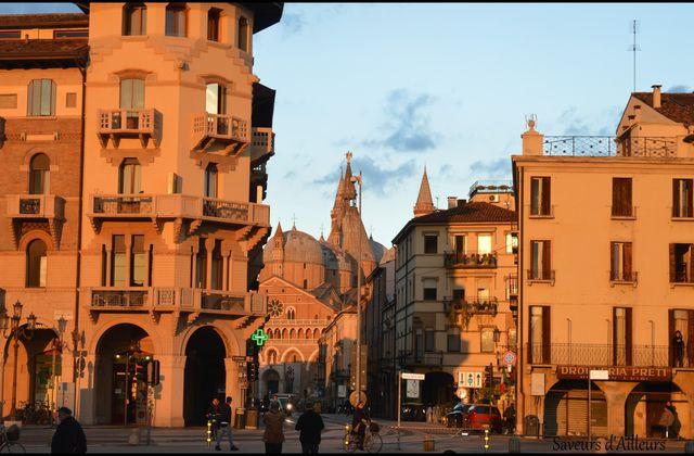 ❤ Venise - Villes de Mestre & Padova (J 2&3)