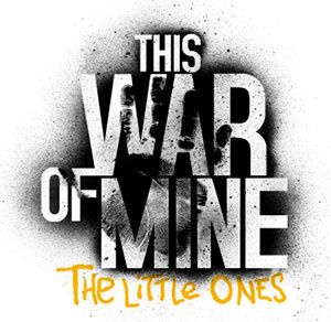 This War of Mine : The Little Ones #PS4 #XboxOne !
