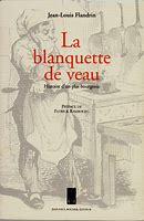 Jean-François Piège : à la Poule au Pot, ta blanquette de veau, de quoi se compose-t-elle ?
