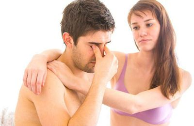 Premature Ejaculation: Causes, Symptoms And Possible Treatments
