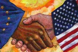 Quand une ambassade US lance un concours d'idées rémunérées, promouvoir TTIP !
