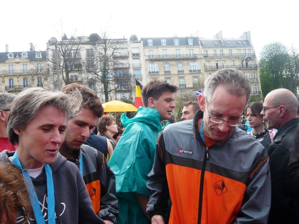Album - Marathon-Paris-2010