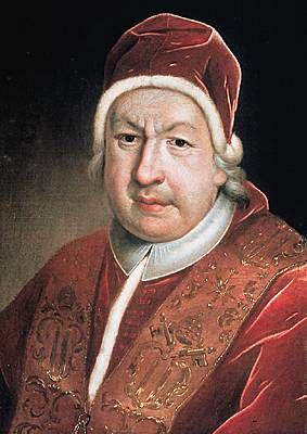 11 juin 1793: Discours de Sa Sainteté le Pape Pie VI