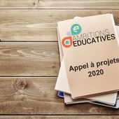 Accueil - Ambitions Educatives