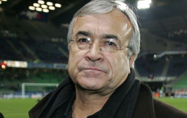 TF1 : Jean-Claude Dassier ne sera pas remplacé