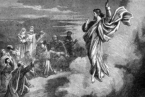 25 mai/ Fête religieuse 40 jours après Pâques...