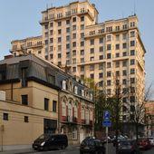 Les Pavillons français - Inventaire du patrimoine architectural