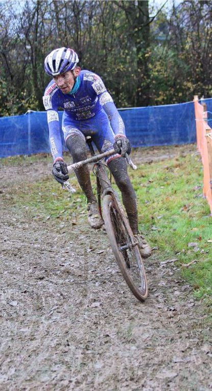 26 Novembre - Championnats de France Masters Cyclo Cross
