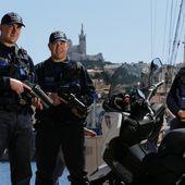 Communiqué du SDPM : réaction à l'armement de la Police Municipale de Marseille - Syndicat de la Police Municipale N°1 / SDPM