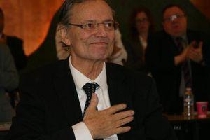 Décès. Charles Gautier, ancien sénateur-maire de St-Herblain, est mort
