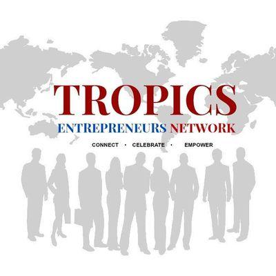 TROPICS ENTREPRENEURS NETWORK