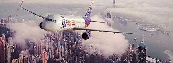 Cathay Pacific finalise l'acquisition de Hong Kong Express Airways