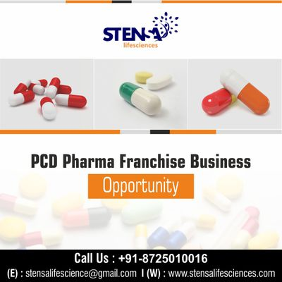 Everything You Need to Know About Pharma PCD Franchise Agreement