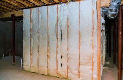 Isolation du sous-sol, quelles sont les solutions ?