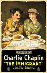 Analyse de séquence - Ouverture de L'Emigrant, Charlie Chaplin, 1917