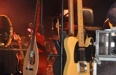 A Manosque, le groupe Nadau se fait voler ses instruments de musique