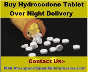 Moderate To Severe Pain Using Hydrocodone Pills  - Online Painkillers Pharma Store In USA