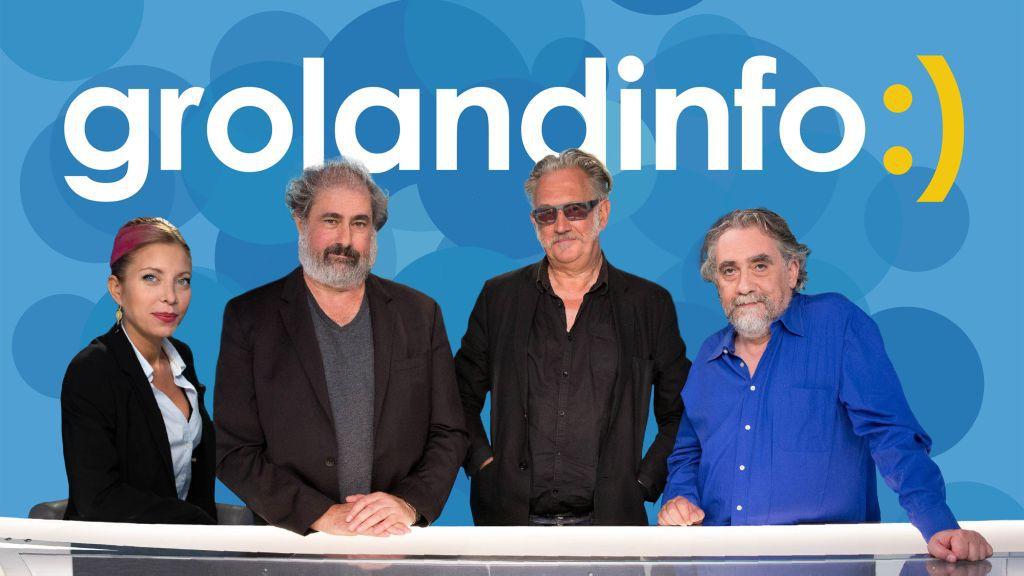 Groland de retour pour une 30ème saison dès ce dimanche sur CANAL+