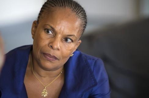 Vidéo : Christiane Taubira et les «paroles abjectes» de l'inculte Estrosi