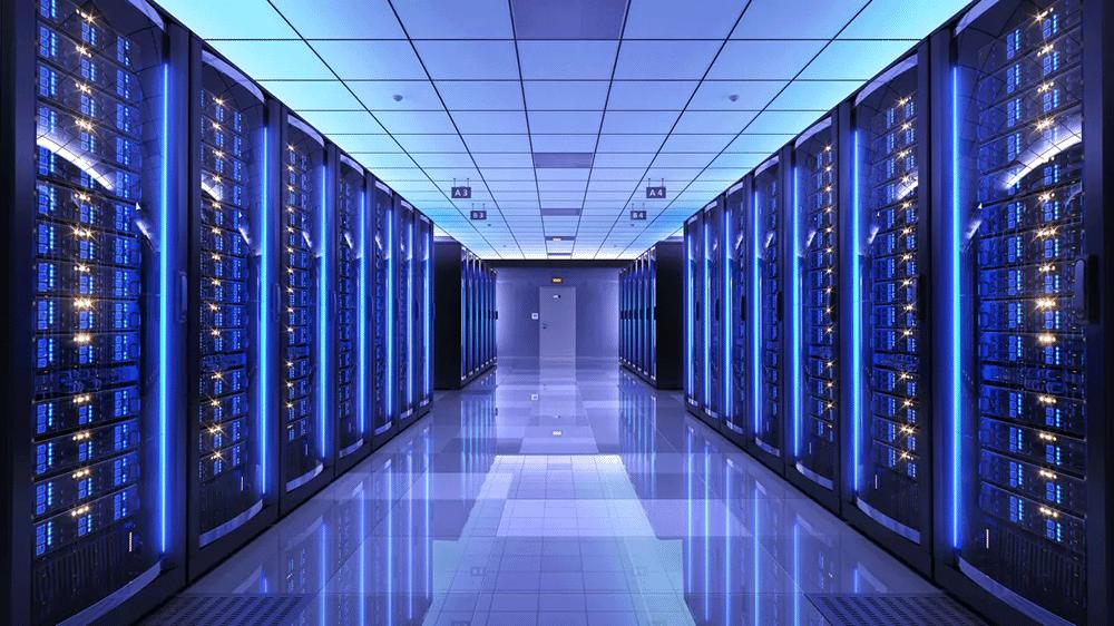 Serveur informatique Tunisie