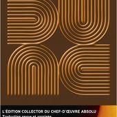 Dune - édition collector (traduction revue et corrigée)   Lisez!