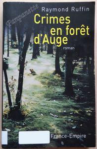 Crimes en forêt d'Auge