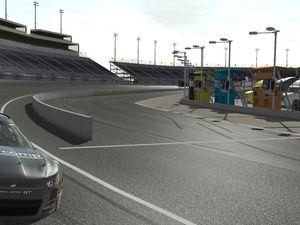 rFactor 2 circuit Northside International Raceway disponible !