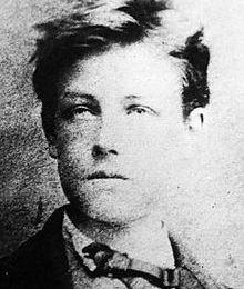 Le poète est voleur de feu - Arthur Rimbaud