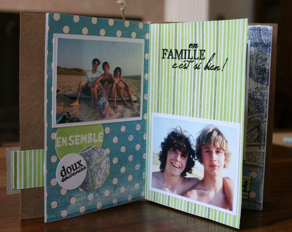 Album - Minis-Albums-2010/2011