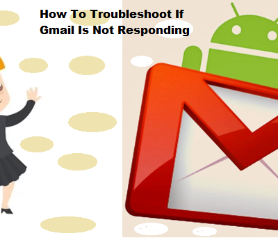 Gmail Not Responding- How To Troubleshoot And Fix It?