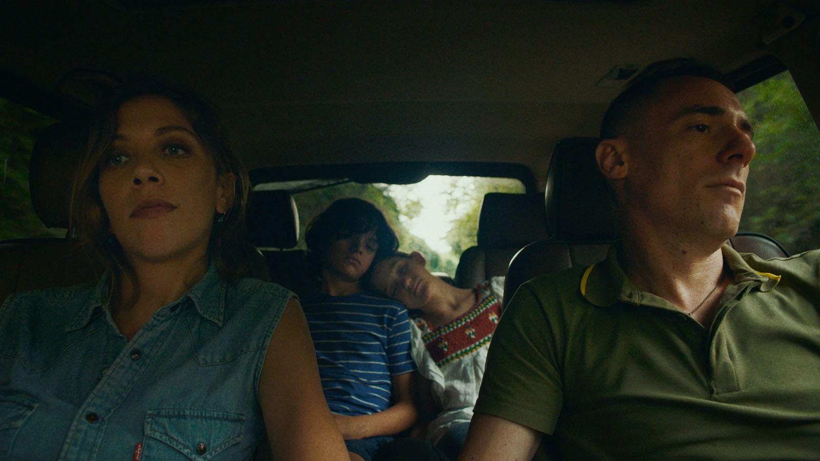 Storia di vacanze (BANDE-ANNONCE) de Fabio D'Innocenzo et Damiano D'Innocenzo - Le 13 octobre 2021 au cinéma