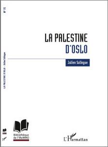 """L'Autorité Palestinienne: une économie de rente ? (extrait de """"La Palestine d'Oslo"""")"""