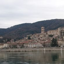 En Vallée du Rhône, par La Voulte