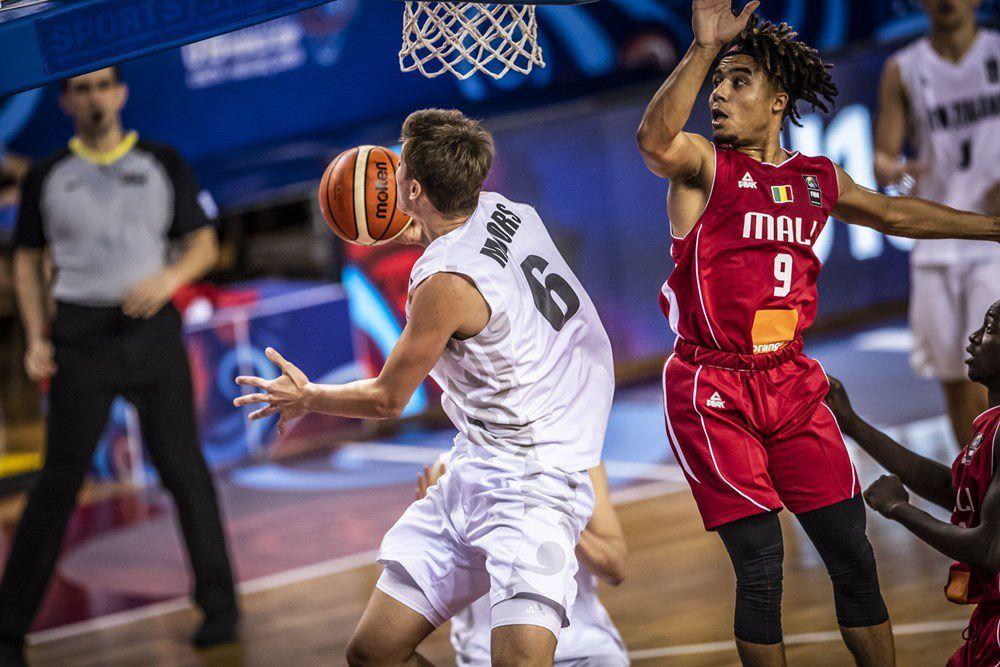 Coupe du monde U19 : le Mali élimine la Nouvelle-Zélande et se qualifie pour les quarts de finale