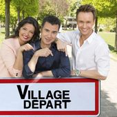 Village départ sur France 3 avec Willem, Shy'm, Vianney, Marianne James... - LeBlogTvNews