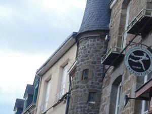 Balade en Cotentin - première -