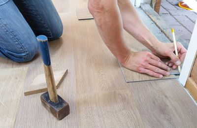 The Technical Skills That A Floor Covering Company Owner Need To Have
