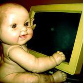 Humour Mignon: D'où viennent les bébés? - Doc de Haguenau