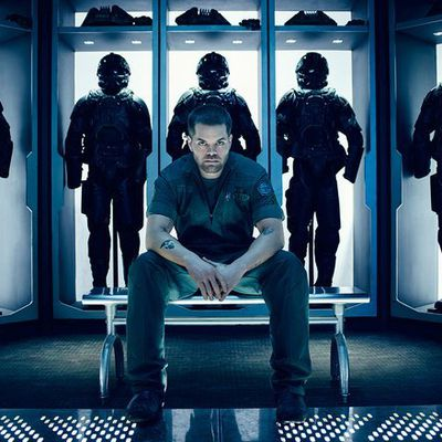 The Expanse (S1E3) : Remember the Cant