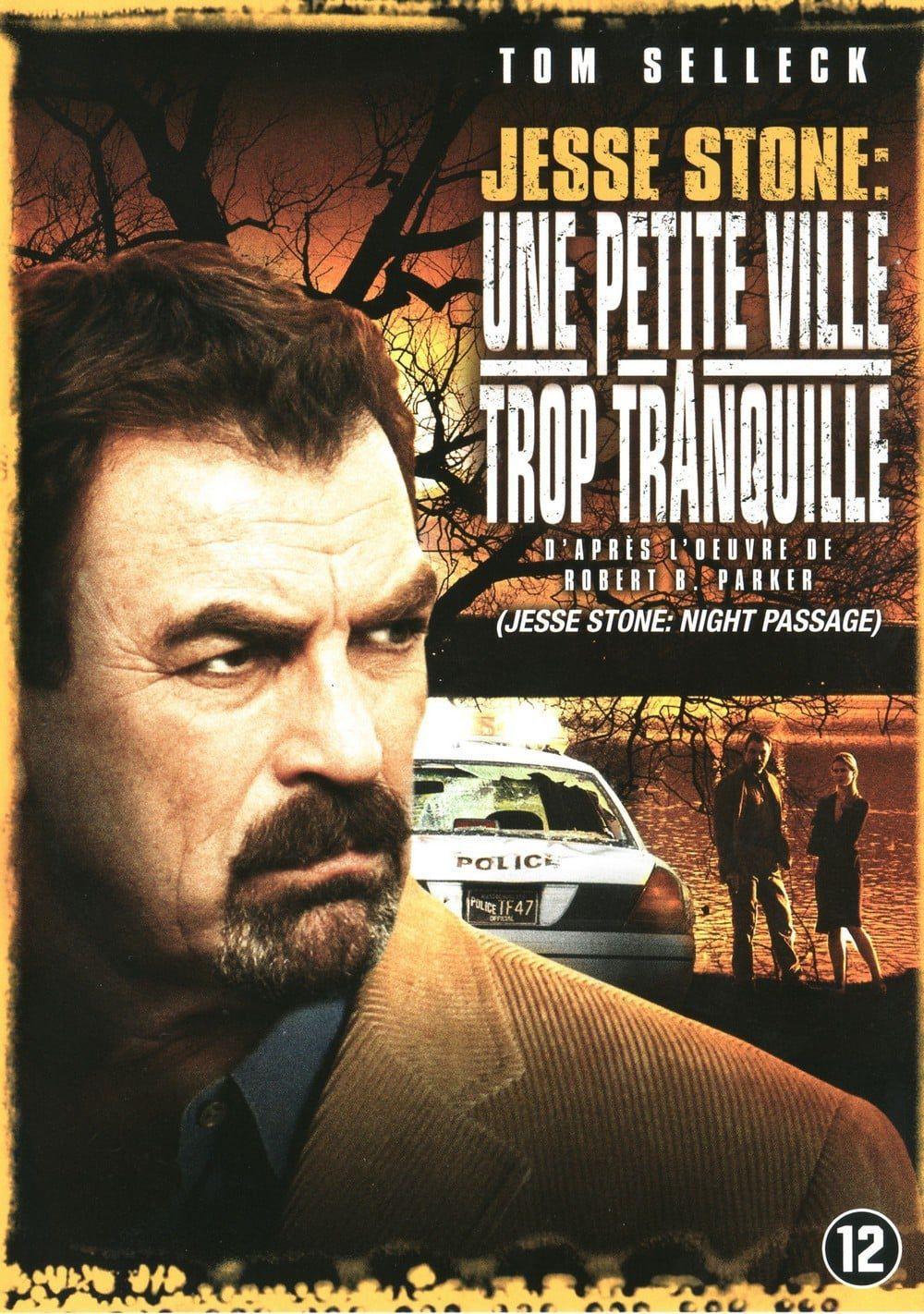 JESSE STONE : UNE PETITE VILLE BIEN TRANQUILLE (Jesse Stone : Night passage)
