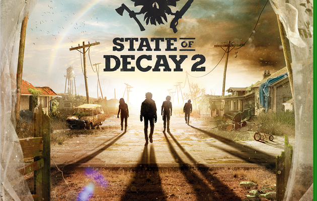 [TEST] STATE OF DECAY 2 XBOX ONE X : pas original mais sympathique