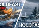 Holdfast Atlantic vs Holdfast Pacific - O mon Bateau ! Worthington Games
