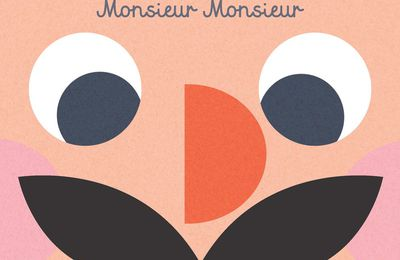 La Moustache de monsieur Monsieur