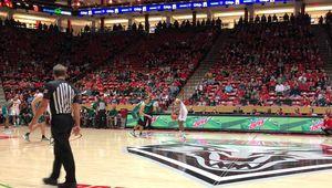 NCAA : Makuach Maluach et le Nouveau-Mexique signent une troisième victoire d'affilée
